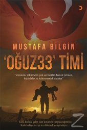 Oğuz 33 Timi/Mustafa Bilgin