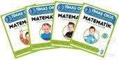 3. Sınıf Matematik Konu Anlatımı (4 Kitap