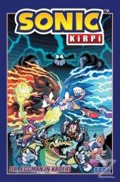 Kirpi Sonic Cilt 2 Dr. Eggmanin Kaderi Ian Flynn