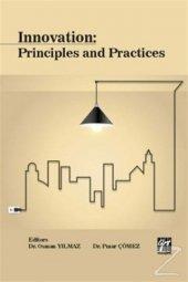 ınnovation Principles And Practices Pınar...