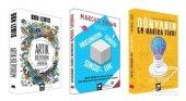 Popüler Bilim Seti (3 Kitap Takım) Marcus Chown,dan