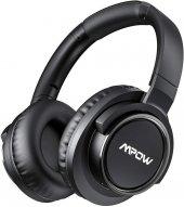Mpow H18 Anc Bt Kulak Üstü Kulaklık Siyah Bh146bb