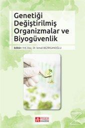 Genetiği Değiştirilmiş Organizmalar ve