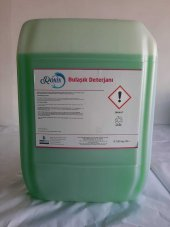 Ronin Bulaşık Deterjanı Yeşil (20 Kg)