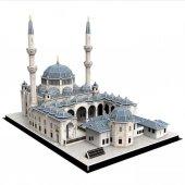 Eyüp Sultan Camii 3D Puzzle Eğitici Eyüp Sultan Puzzle Oyuncak