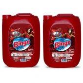 Bingo Soft Lovely Çamaşır Yumuşatıcı 5 Litre X...