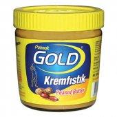 Gold Kremfıstık Fıstık Ezmesi 340 Gr