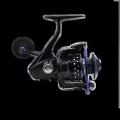 Wily Ares 3000 Olta Makinası 5+1 bb Mavi