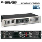 D Sound Gx 5 Anfi