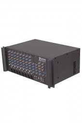 D Sound P 8 Usb Küp Mixer
