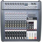 D Sound Xpm 1000 Power Mixer