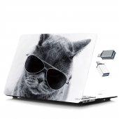 Yeni MacBook Air Kılıf A1932 A2179 13 inç Uyumlu USB-C Hediyeli Özel Kutulu Ürün Cat 01NL-10
