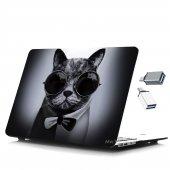 Yeni MacBook Air Kılıf A1932 A2179 13 inç Uyumlu USB-C Hediyeli Özel Kutulu Ürün Cat 01NL-11