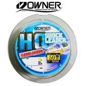 Owner 56046 Hq Shock Leader Fluorocarbon Super...