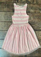 Edel Weiss Kız Çocuk Tüllü Elbise 40970