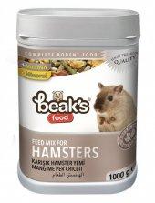 Beaks Hamster Yemi 1000 Gr