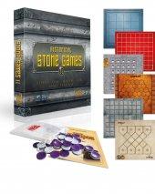 Hıstorıcal Stone Games Iı