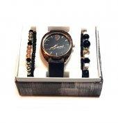 K.atatürk Imzalı Kadın Kol Saati Bileklik Hediyeli