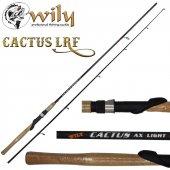 Wily Cactus 210 cm  Lrf Kamış 0 - 10 gr