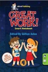 4. Sınıf Smart Notebook Great Work Arel Publishing