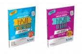 Muba 8. Sınıf LGS 1. Dönem Türkçe Matematik Hasat Soru Banka Set