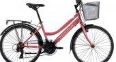 24j Peugeot T15 Bayan Şehir Bisikleti