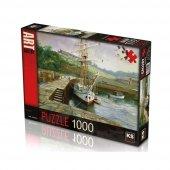 Ks Games Astride 1000 Parça Puzzle