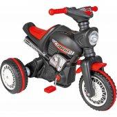 Pilsan Cobra Pedallı Motor 07-323