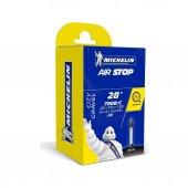 Michelin Airstop İç Lastik 700x35 47 40mm İnce Sibop A3