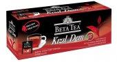 Beta Tea Kızıl Dem Bardak Poşet Çay 25*2 Gr