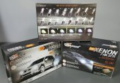 Xenon Far Seti H11 8000k Lamz33