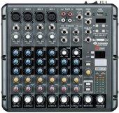 D Sound Rmv8 2fx Dec Mixer