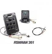 Fishman Presys Blend 201 Ekolayzer