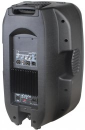 D Sound D Box 15act Aktif Plastik Kabin