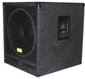 D Sound Drx 118 Subbass