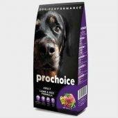 Prochoice Kuzu Etli Lamb Adult Yetişkin Köpek...