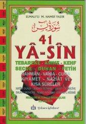 41 Yasin Kod Yas003 Orta Boy