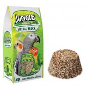 Jungle Mineral Blok Kuşlar İçin Gaga Taşı Büyük...