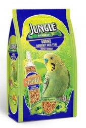 Jungle Gurme Muhabbet Yemi 400 Gr Kraker Hediyeli