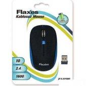Flaxes Flx 919wl Lazer Kablosuz Mouse