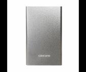Concord C 101 5000 Mah Ultra İnce Şarj Aleti Gri