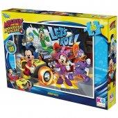100 Parça Mickey Mouse Yapboz