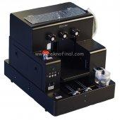 Best Uvjet Saphıre Plus A4 Flatbed Uv Makinesi