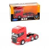 Welly 1 32 Scania V8 R730