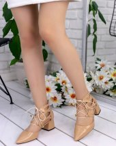 Lilla Ten Rugan Topuklu Ayakkabı-2