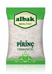 Albak Osmancık Pirinç X5 Adet 1 Kg