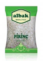 Albak Baldo Pirinç X5 Adet 1 Kg
