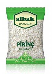 Albak Basmati Pirinç 1 Kg