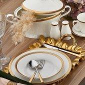 Aryıldız Yemek Takımı 83 Parça Prestıge Porselen 33029