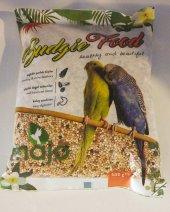 Majo Muhabbet Kuşu Yemi 500gr Eko Paket